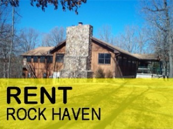 Rock Haven Bible Camp